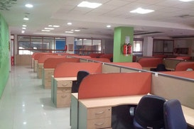 91springboard Gurgaon, New Delhi
