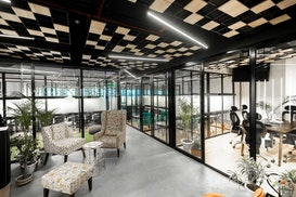 ABL WORKSPACES, Gurugram