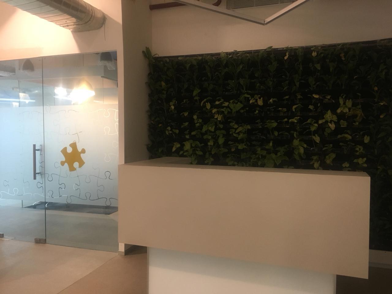 AccessWork Cyber City, Gurugram