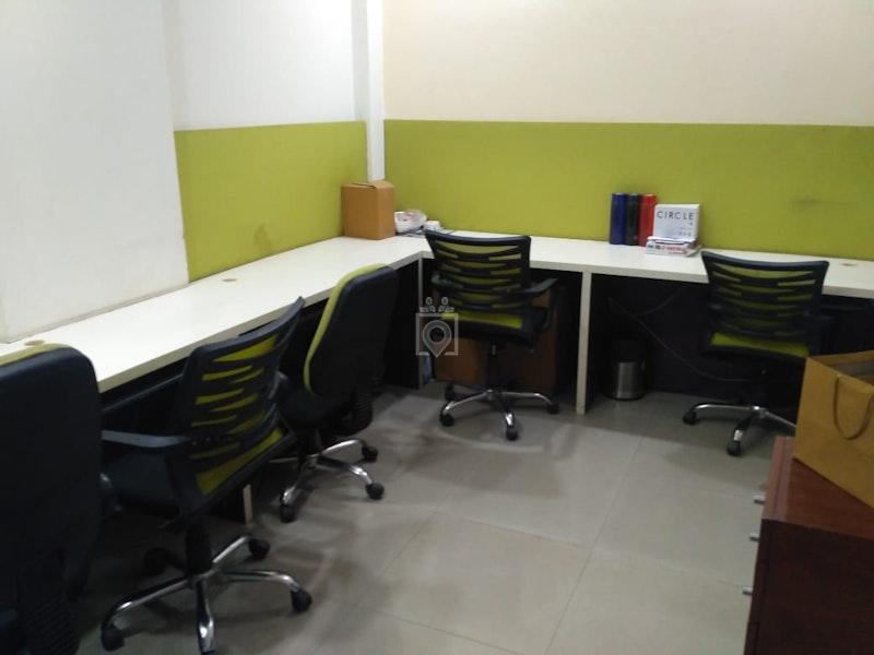 ACI Co-work Space, Gurugram