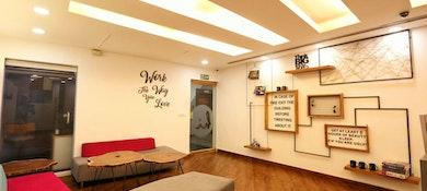 ACI Co-work Space