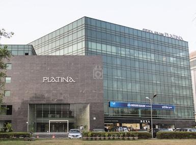Altrade Business Centre image 3