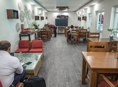 Cafe Soul Garden - myHQ Coworking image 4