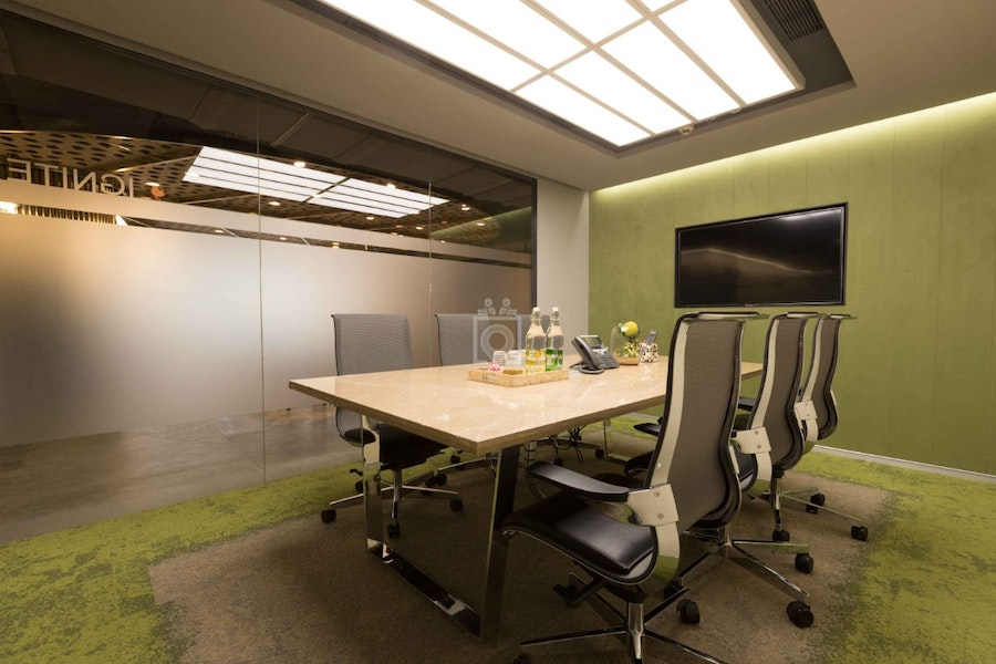 Corporatedge Serviced Offices, Gurugram