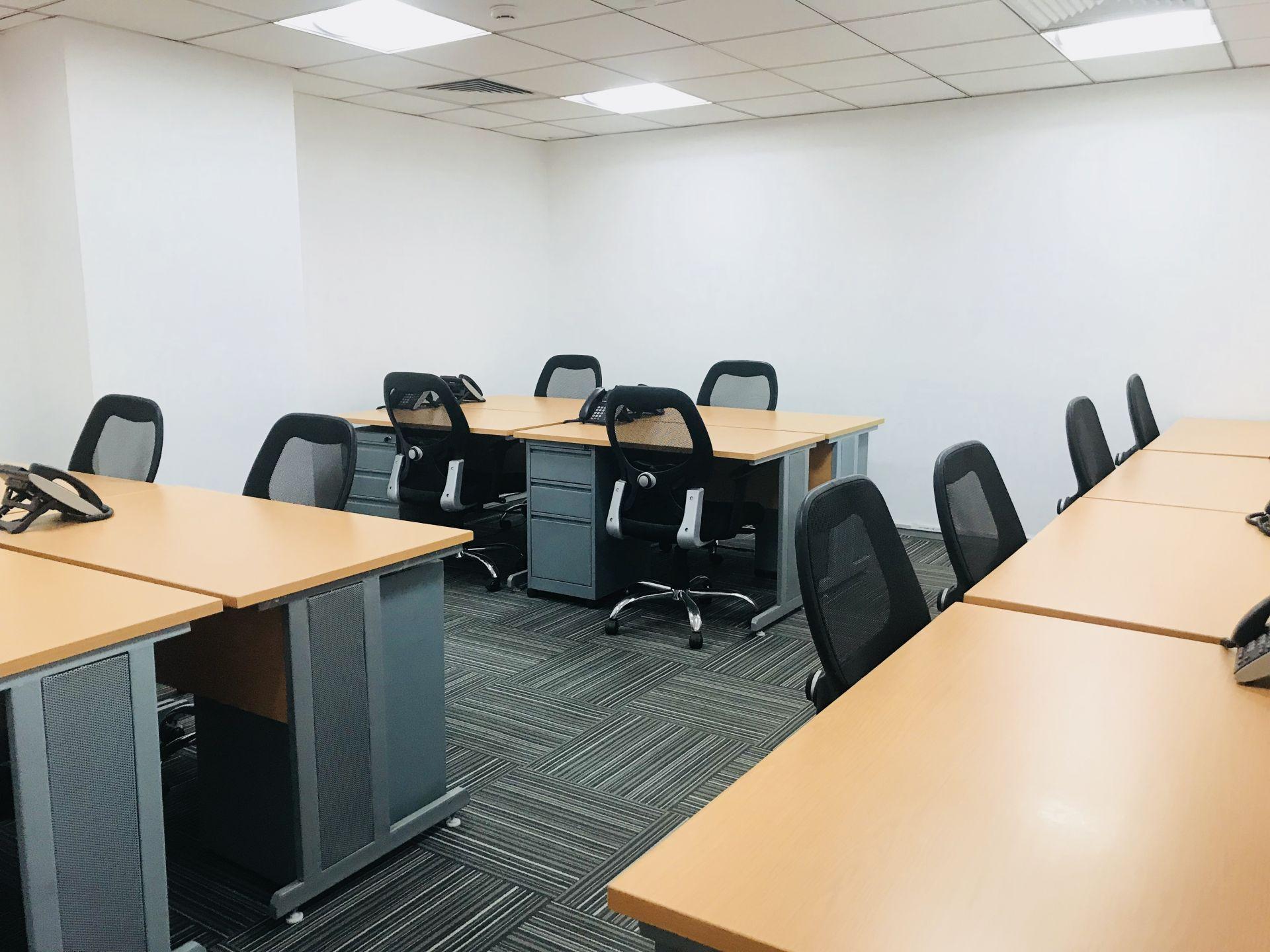 Crosscoop Business centre, Gurugram