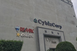 Cybiz Center, New Delhi