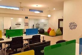 Cybnetics Cowork, Faridabad