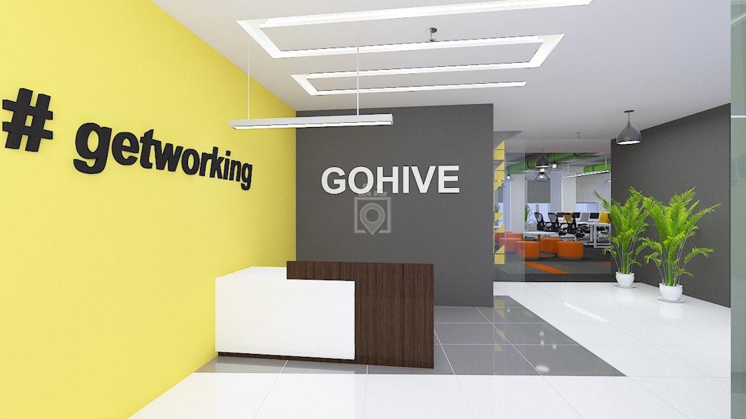 GoHive, Gurugram