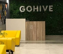 GoHive-Coworking Space Medicity profile image
