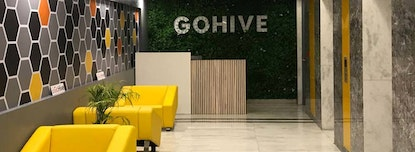 GoHive-Coworking Space Medicity