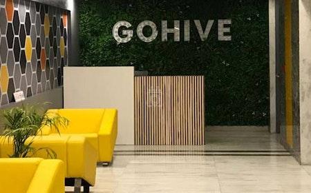 GoHive-Coworking Space Medicity, Gurugram