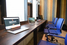 Grappus Coworking, Faridabad