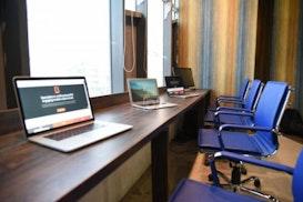 Grappus Coworking, Gurgaon