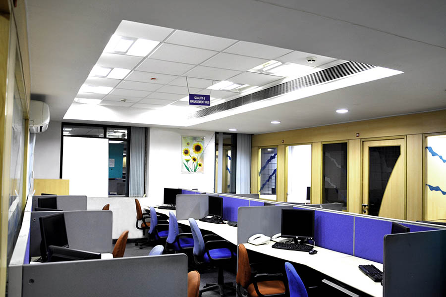 Gurgaon IT Hub, Gurugram