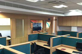 Gurgaon IT Hub, Faridabad