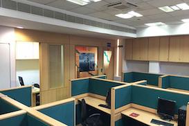 Gurgaon IT Hub, Gurugram