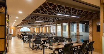 Gurgaon Nimble Cowork profile image