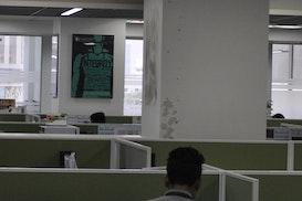 Incuspaze Cyber City, New Delhi