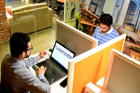 Incuspaze Solutions Pvt. Ltd., Gurgaon