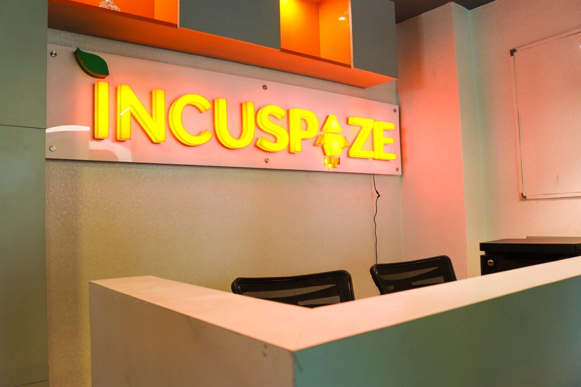 Incuspaze, Gurugram