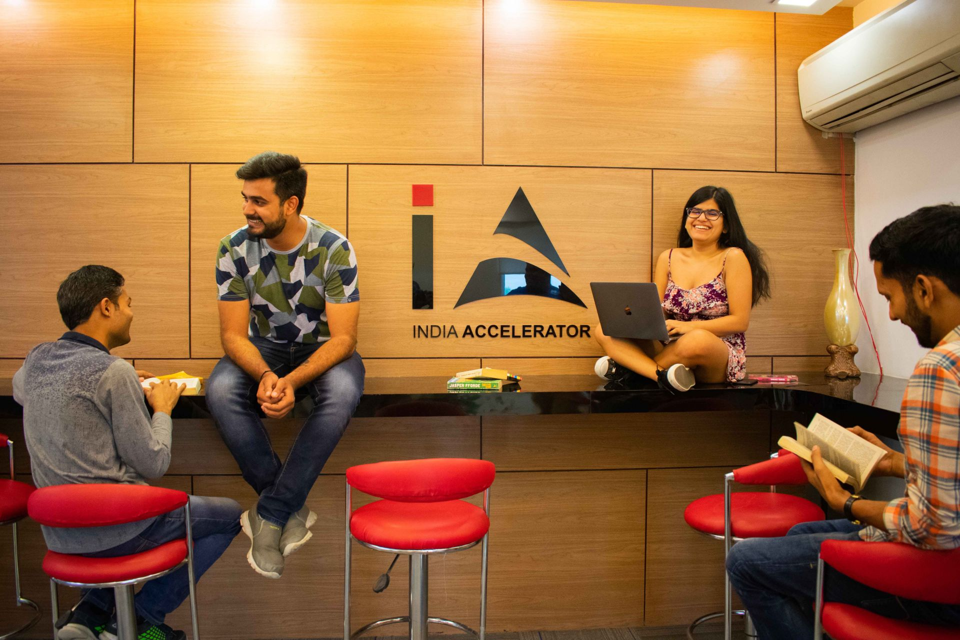India Accelerator, Gurugram