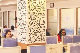 India Accelerator, New Delhi