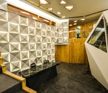 Inhwa Business Centre profile image