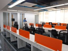Instaoffice Business Solutions, Gurugram