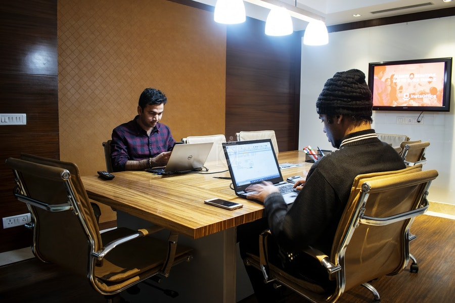Instaoffice - Good Earth City Centre, Gurugram