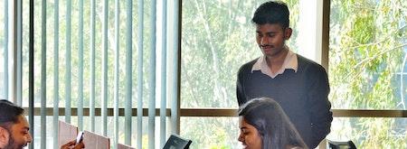 Instaoffice - Udyog Vihar