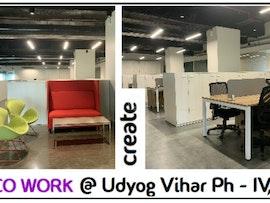 Ksetra Co Work, Gurugram