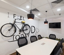 myHQ coworking at One Co.Work Sushant Lok profile image