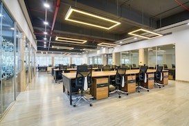 myHQ Coworking- India Accelerator MG Road, Faridabad