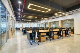myHQ Coworking- India Accelerator MG Road, Gurugram