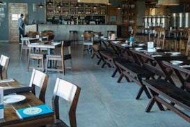 myHQ Coworking Motoziel Cafe Gurugram, Gurugram