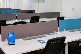 myHQ S-Impello Workspace, New Delhi