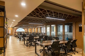 Nimble Cowork Gurgaon, Gurugram