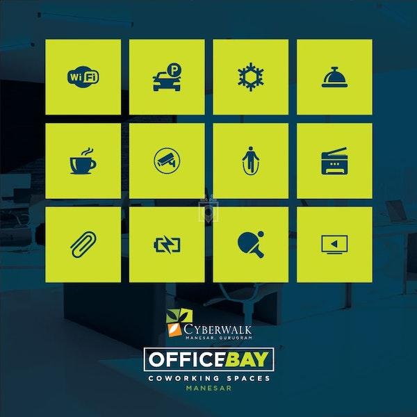 OfficeBay, Gurugram