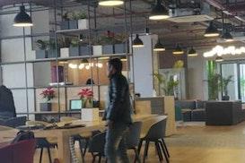Plus Office, Faridabad