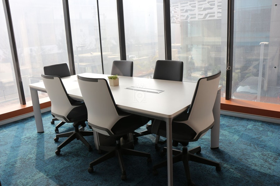 Plus Offices, Gurugram