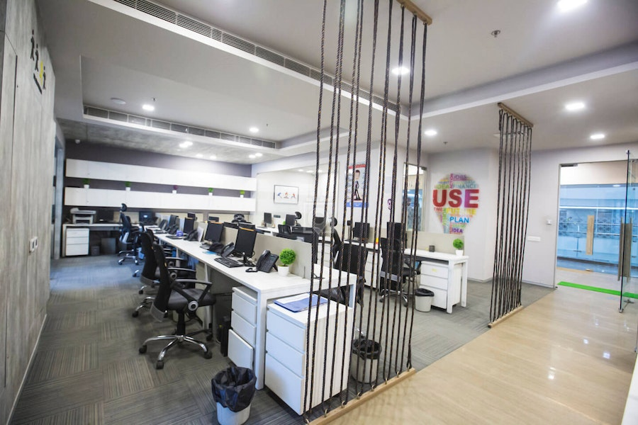 Skootr Offices - Sohna Road, Gurugram