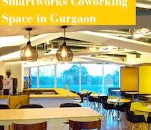 Smartworks Coworking Space Gurgaon profile image
