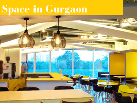 Smartworks Coworking Space Gurgaon, Smartworks