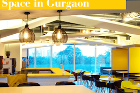 Smartworks Coworking Space Gurgaon, Gurugram