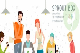 SproutBox @Sector 29, Faridabad
