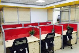 Thrive Coworking, Gurugram