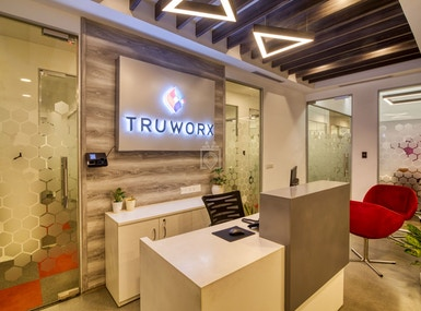 Truworx - The Coworking Space image 4
