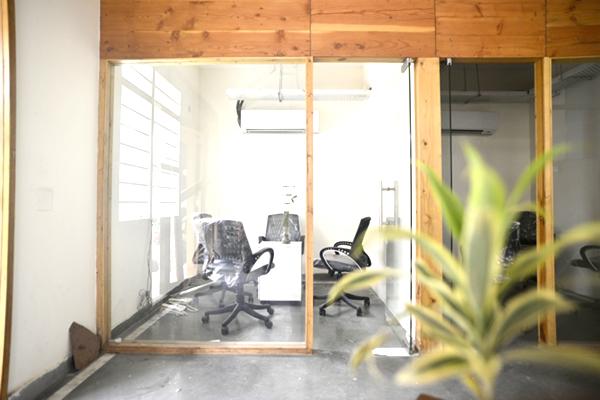 Urban Hive Spaces, Gurugram
