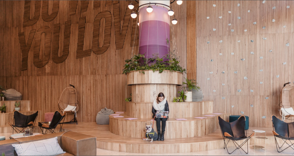 WeWork Platina Tower, Gurugram