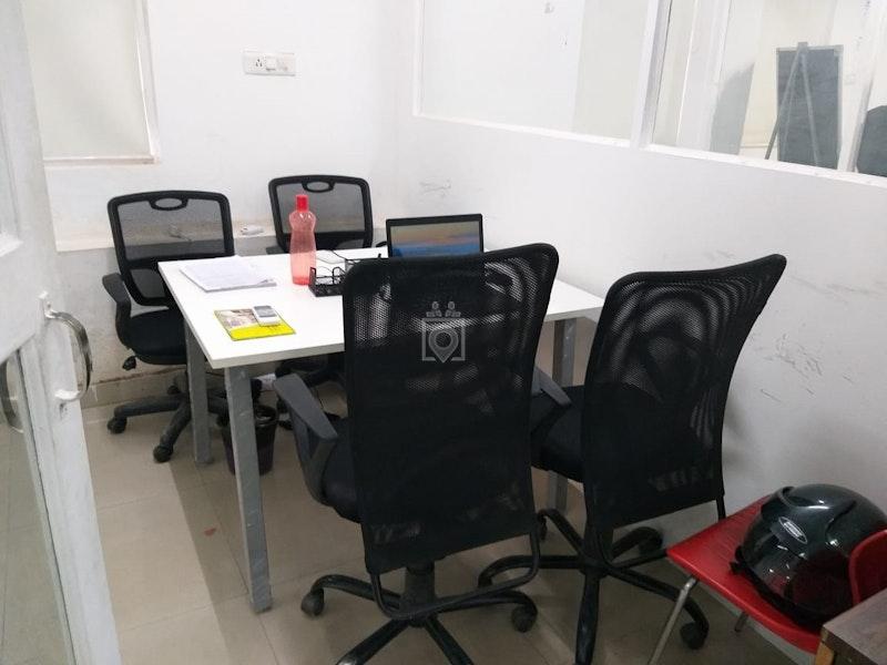 Work Studio Coworking, Gurugram
